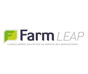farmleap logo cofarming