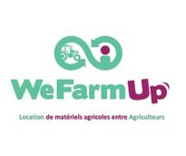 wefarmup logo cofarming