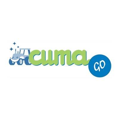 logo CUMA GO