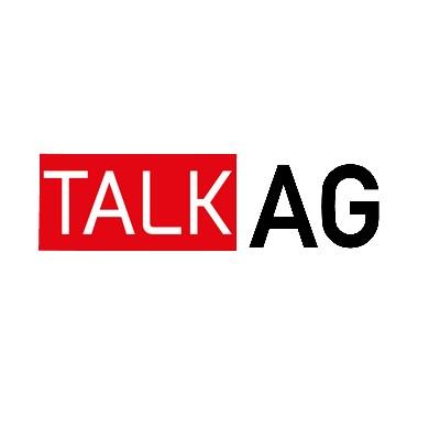 logo talk ag