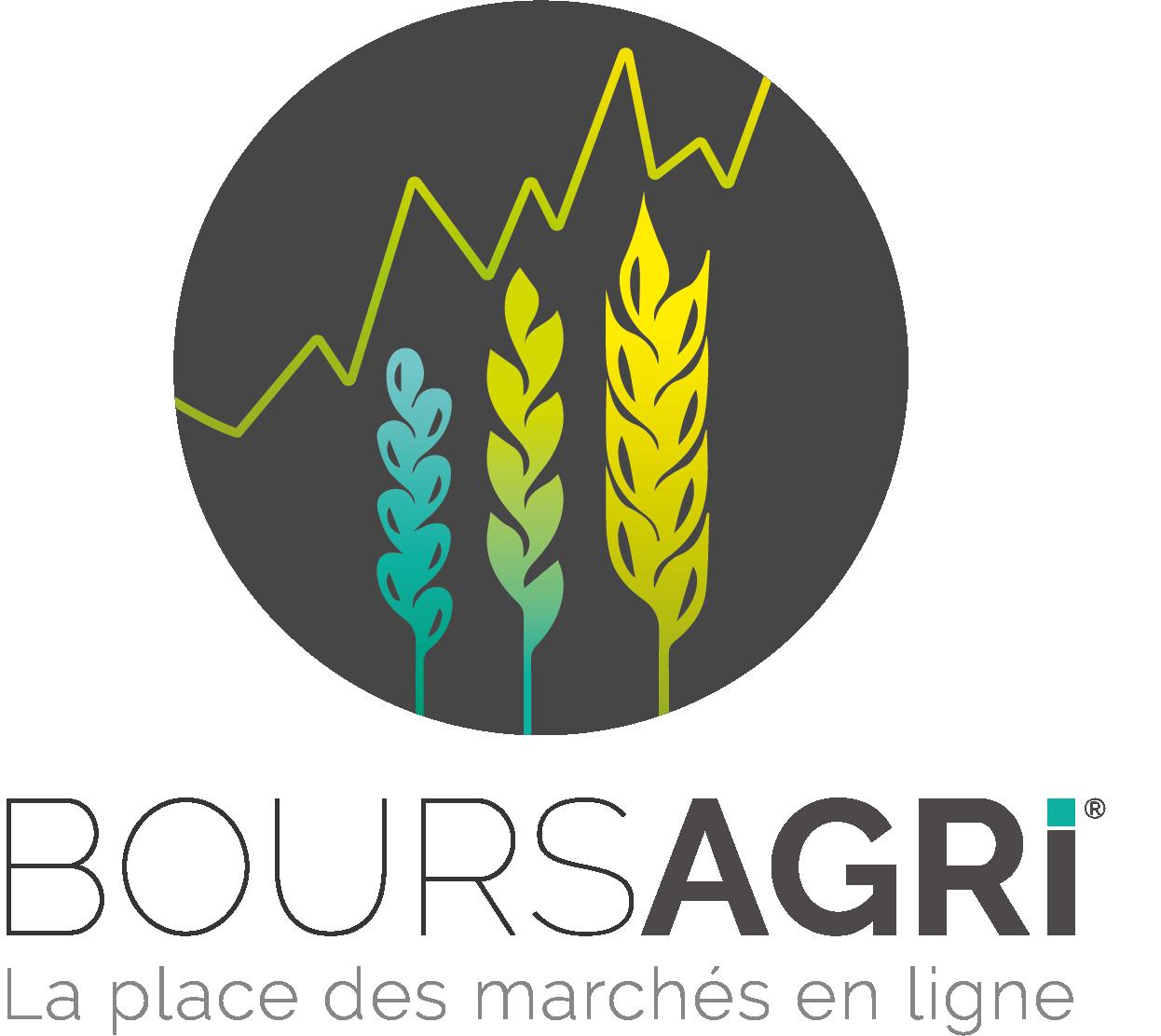 Logo Boursagri